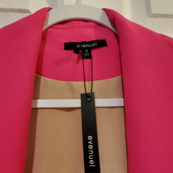 Evenuel Jackets & Blazers - NWT Evenuel blazer size S